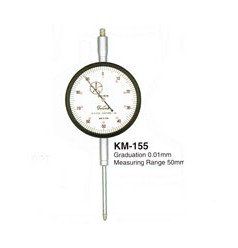 Long Stroke Dial Indicators KM-155
