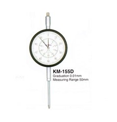 Long Stroke Dial Indicators KM-155D