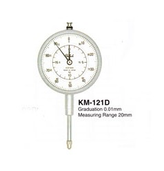 Long Stroke Dial Indicators KM-121D