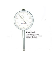 Long Stroke Dial Indicators KM-130R