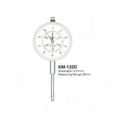 Long Stroke Dial Indicators KM-132D