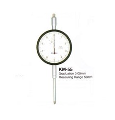 Long Stroke Dial Indicators KM-55