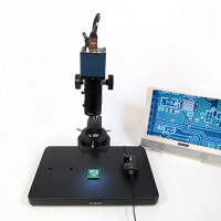 Low magnification HD microscope LRN200HD-S