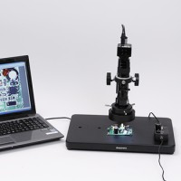 High Magnification USB Microscope FZ200PC3